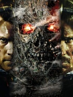 Terminator Salvation movie poster (2009) picture MOV_8cb00e59