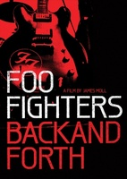 Foo Fighters: Back and Forth movie poster (2011) picture MOV_8cb30687