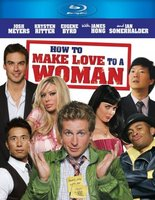 How to Make Love to a Woman movie poster (2010) picture MOV_8cb3b190