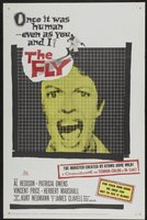 The Fly movie poster (1958) picture MOV_8cb3b8ea