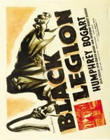 Black Legion movie poster (1937) picture MOV_81dc98d1