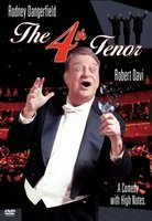 The 4th Tenor movie poster (2002) picture MOV_a43154b5