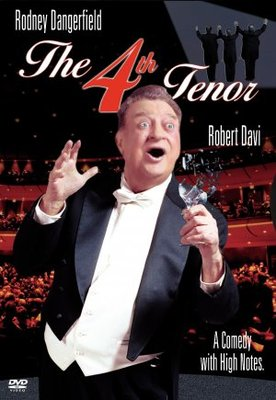 The 4th Tenor movie poster (2002) poster MOV_8cb4300e