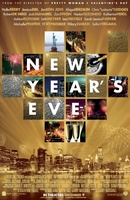 New Year's Eve movie poster (2011) picture MOV_8cb508c5