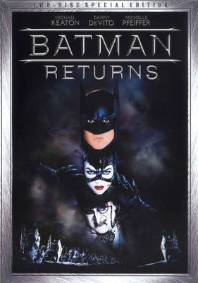 Batman Returns movie poster (1992) poster MOV_8cb57f1b