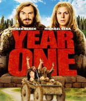 The Year One movie poster (2009) picture MOV_8cb5bca9
