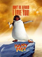 Happy Feet movie poster (2006) picture MOV_8cb64eb3
