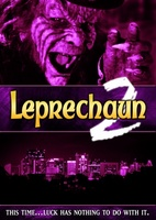 Leprechaun 2 movie poster (1994) picture MOV_8cbb759f