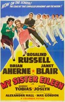 My Sister Eileen movie poster (1942) picture MOV_8cbf5cf4