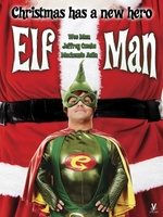 Elf-Man movie poster (2012) picture MOV_8cc4bf30
