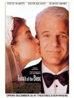 Father of the Bride movie poster (1991) picture MOV_8cc7401b