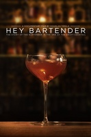 Hey Bartender movie poster (2013) picture MOV_8cc87168