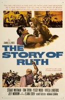 The Story of Ruth movie poster (1960) picture MOV_8cccc48e