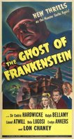 The Ghost of Frankenstein movie poster (1942) picture MOV_8cd11543