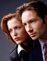 The X Files movie poster (1993) picture MOV_8cd1b5a6