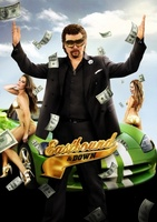 Eastbound & Down movie poster (2009) picture MOV_8cd33901