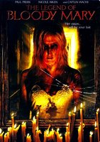 The Legend of Bloody Mary movie poster (2008) picture MOV_8cd3a3d8