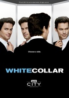 White Collar movie poster (2009) picture MOV_8cd8d0ad