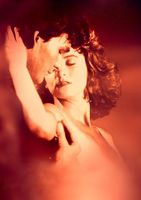 Dirty Dancing movie poster (1987) picture MOV_8cda0d18