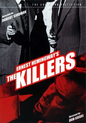 The Killers movie poster (1946) poster MOV_8cda6d4c