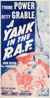 A Yank in the R.A.F. movie poster (1941) picture MOV_8cdc59e3