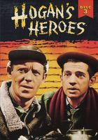Hogan's Heroes movie poster (1965) picture MOV_8cdda9e6