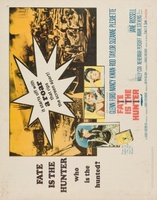 Fate Is the Hunter movie poster (1964) picture MOV_8ce59019