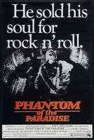 Phantom of the Paradise movie poster (1974) picture MOV_8ce7c8ab