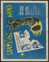 The Crawling Hand movie poster (1963) picture MOV_8ce7eba5
