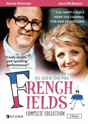 French Fields movie poster (1989) poster MOV_8cef1a03
