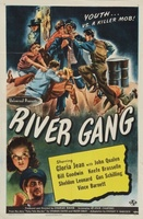 River Gang movie poster (1945) picture MOV_8cf0d0ee