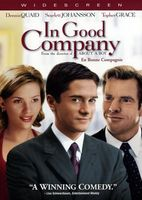 In Good Company movie poster (2004) picture MOV_8cf111a7