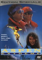 Aspen Extreme movie poster (1993) picture MOV_8cf308e0