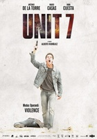 Grupo 7 movie poster (2012) picture MOV_8cf4b2f7