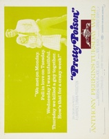 Pretty Poison movie poster (1968) picture MOV_8cf6f7d2