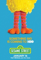 Sesame Street movie poster (1969) picture MOV_8d017546
