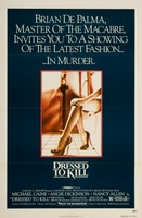 Dressed to Kill movie poster (1980) picture MOV_64e903fc