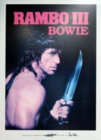 Rambo III movie poster (1988) picture MOV_8d059cef