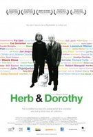Herb and Dorothy movie poster (2008) picture MOV_8d05a750