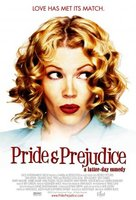Pride and Prejudice movie poster (2003) picture MOV_8d070910