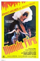 Blonde Fire movie poster (1978) picture MOV_8d0a49c1