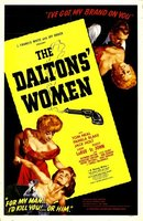 The Daltons' Women movie poster (1950) picture MOV_8d0fad74