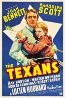 The Texans movie poster (1938) picture MOV_8d108c81
