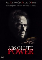 Absolute Power movie poster (1997) picture MOV_8d10db25