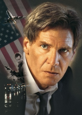 Air Force One movie poster (1997) poster MOV_8d13ed42
