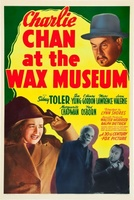 Charlie Chan at the Wax Museum movie poster (1940) picture MOV_8d17a1e0