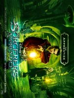 The Sorcerer's Apprentice movie poster (2010) picture MOV_8d17b33d