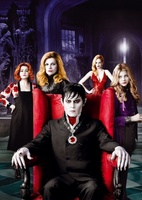 Dark Shadows movie poster (2012) picture MOV_8d17d8f7