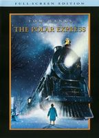 The Polar Express movie poster (2004) picture MOV_8d19d374