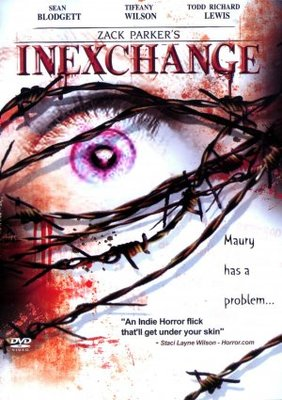 Inexchange movie poster (2006) poster MOV_8d1b6c2b